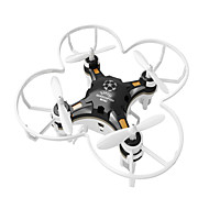 FQ777 FQ777-124 Pocket Drone трутень 6 оси 10.2 см 2.4G RC QuadcopterВозврат одной кнопкой / Прямое управление / Полет с возможностью