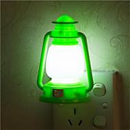 lanterna creativo relativo alla luce il bambino notte di sonno (colori assortiti)