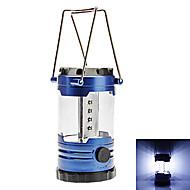 Valaistus Lyhdyt ja telttavalot LED 200 Lumenia 2 Tila LED AA Hätä Telttailu/Retkely/Luolailu / Päivittäiskäyttöön / TyöskentelyMuovi /