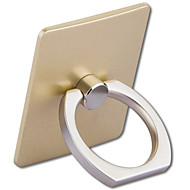 Metal Ring Buckle Bracket Apple Android Universal Mobile  for Phone