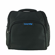ismartdigi i102 Black Camera Bag for All DSLR and Mini DSLR DV Camera Nikon Canon Sony Olympus...