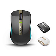 Orginal Rapoo 6610 Dual Mode 2.4G Wireless Mouse and Bluetooth 3.0 Desktop Laptop Optical Wireless Gaming with Nano