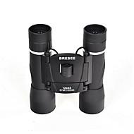 BRESEE 12 32 mm Binóculos BAK4 Alta Definição / Spotting Scope / Impermeável / Fogproof / Genérico / Case de Transporte 87ft/1000yds 3