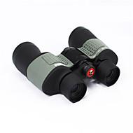 PANDA® 10X42 mm Kiikarit Teräväpiirto Kädessäpidettävä Yleiskäyttö Lintujen bongaus BAK4 Monikalvopinnoite Normaali 103M/1000MKeskitetty
