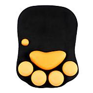 جميلة وسادة القط التدليك السيليكون مثل MousePad
