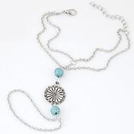Brățări Ring Bracelets Aliaj La modă Zilnic / Casual Bijuterii Cadou Argint,1 buc