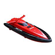 HQ HuanQi 958 1:10 RC лодка Бесколлекторный электромотор 4ch