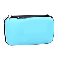 PU Anti-shock Case for Hard Drive Dishes(Random Color)