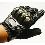 Teljes ujj Motorkerékpár kesztyűk