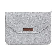 "Envelope Case textiel Geval voor 11.6"" / 13.3 '' / 38cmMacBook Pro 15"" / MacBook Air 13"" / MacBook Pro 13"" / MacBook Air 11"" / Macbook /"