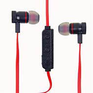 neutral Produkt M9 Hörlurar (öronsnäcka)ForMediaspelare/Tablett Mobiltelefon DatorWithmikrofon Volymkontroll Sport Bruskontroll Bluetooth