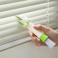 zseb kefe billentyűzet porgyűjtő légkondícionáló tisztító ablak levelek redőny tisztító poroló számítógép tiszta eszközökkel