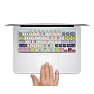 "Keyboard Decal Laptop Sticker Raibow for MacBook Air 13"" MacBook Pro Retina 13'/15"" MacBook Pro 15"" MacBook Pro 17"