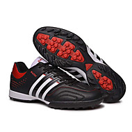 ailema Men's Football Sneakers Spring / Summer / Autumn Cushioning / Wearproof / Breathable Shoes Green