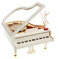 클래식 피아노 장난감 음악 기계