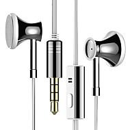 LPS C2 Słuchawki douszneForOdtwarzacz multimedialny / tablet / Telefon komórkowyWithHi-Fi