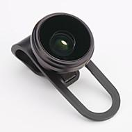 Skina CP-38 zakaz ciemnym kącie 0,38 x Super szerokokątny + 13 x Marco len do fotografii smartphone