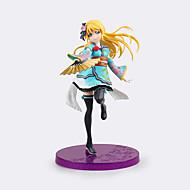Anime Action Figures geinspireerd door Hou van het leven Eri Ayase PVC 17 CM Modelspeelgoed Speelgoedpop