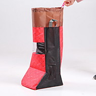 Schoen vochtbestendig opbergtas (assorti kleur)