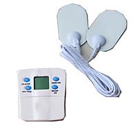 Tilbage / Talje Massør Elektro-bevægelse Magnetterapi Stimulerer blod recirkulationen Frekvens Konvertering Blandet 1