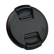 dengpin® 58mm caméra capuchon d'objectif pour canon eos 760D 600d 700d 750d 550d 650d 1100d 18-55