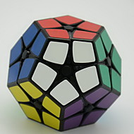 / Smooth Speed Cube 2*2*2 / Megaminx / Magic Cube Rainbow ABS
