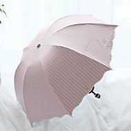 접는 우산 실리콘 메탈 유모차 남자 어린이 여행 레이디 차