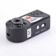 Μίνι dv pq7 φωτογραφική μηχανή wifi κάμερα μέχρι 32g tf web camera