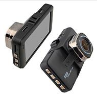 Uusin auto DVR kamera NOVATEK videokamera 1080p Full HD-videota kirjaajaoikeudet pysäköinti recorder g-anturi dashcam camer