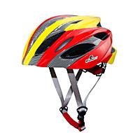 Casque Vélo(Rouge / Bleu Ciel / Autres,PC / EPS)-deUnisexe-Cyclisme / Roller Sports 18 Aération Taille Unique