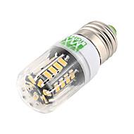 5W E26/E27 LED-maissilamput T 30 SMD 5733 300-400 lm Lämmin valkoinen / Kylmä valkoinen Koristeltu AC 220-240 V 1 kpl