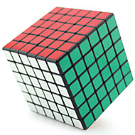 Rubik's Cube Smooth Speed Cube 6*6*6 Speed Professional Level Magic Cube ABS