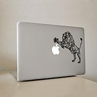 1 db Karcolásvédő Átlátszó szintetikus Matrica Képregény kép MertMacBook Pro 15 '' Retina / MacBook Pro 15 '' / MacBook Pro 13 '' Retina