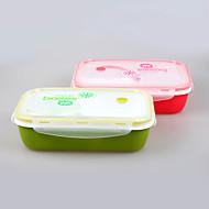 mikrofalówka bezpieczny zestaw obiad prep posiłek pojemnik