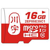 Kawau microSDHC UHS-I tarjeta de memoria 64gb 32gb 16gb 128gb 8gb CLASS10 alta velocidad
