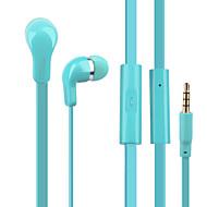 MOGCO IE-M9 Casques (Bandeaux)ForLecteur multimédia/Tablette / Téléphone portable / OrdinateursWithJeux / Sports