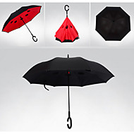 Parasolka Składana Mężczyźni Podróże Kobieta