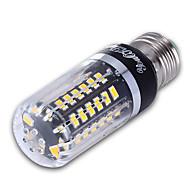 5W E14 E12 E26/E27 LED-kolbepærer T 56 SMD 5736 500 lm Varm hvid Kold hvid DekorativVekselstrøm 85-265 Vekselstrøm 220-240 Vekselstrøm