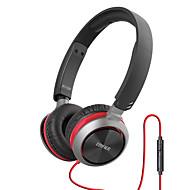 Edifier K710P Kuulokkeet (panta)ForMedia player/ tabletti / Matkapuhelin / TietokoneWithMikrofonilla / DJ / Äänenvoimakkuuden säätö /