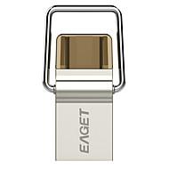 EAGET CU10-64G 64GB USB 3.0 Resistente all'acqua / Resistente agli urti / Compatta