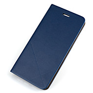 For Samsung Galaxy S7 Edge Kortholder Med stativ Flip Etui Heldækkende Etui Helfarve Hårdt Kunstlæder for SamsungS7 edge S7 S6 edge plus