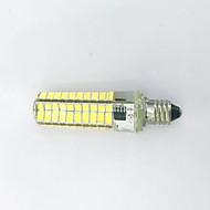 1 pcs  E11 9W  80x5730SMD 700 LM Warm White / Cool White T Decorative Bi-pin Lights AC/180-240V/110-120V