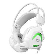 중립 제품 GS200 해드폰 (헤드밴드)For미디어 플레이어/태블릿 / 모바일폰 / 컴퓨터With마이크 포함 / DJ / 볼륨 조절 / 게임 / 스포츠 / 소음제거 / Hi-Fi / 모니터링(감시)