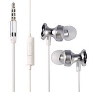 Neutrale Produkt Q7 Kopfhörer (Kopfband)ForMedia Player/Tablet PC / Handy / ComputerWithMit Mikrofon / DJ / Lautstärkeregler / Spielen /