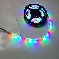 1m led string valot 120led loma sisustus lamppu festivaali joulua ulkovalaistuksen joustava auton led nauhat
