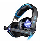 Neutrale Produkt G6200 Kopfhörer (Kopfband)ForMedia Player/Tablet PC / Handy / ComputerWithMit Mikrofon / DJ / Lautstärkeregler / Spielen