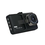 Allwinner Full HD 1920 x 1080 Rejestrator samochodowy 3inch Ekran Dash Cam