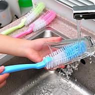 Hög kvalitet Skaka pennan och tryck på spetsen innan du använder den. Rengöringsborste och trasa Verktyg,Plast