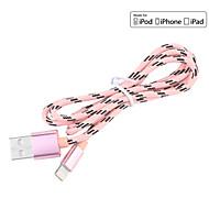 JDB® USB 3.0 Normal / Braided Nylon Cables 100cm