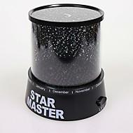 neue heiße romantische LED Sternenhimmel-Projektorlampe Kinder Geschenk Sternhauptlicht